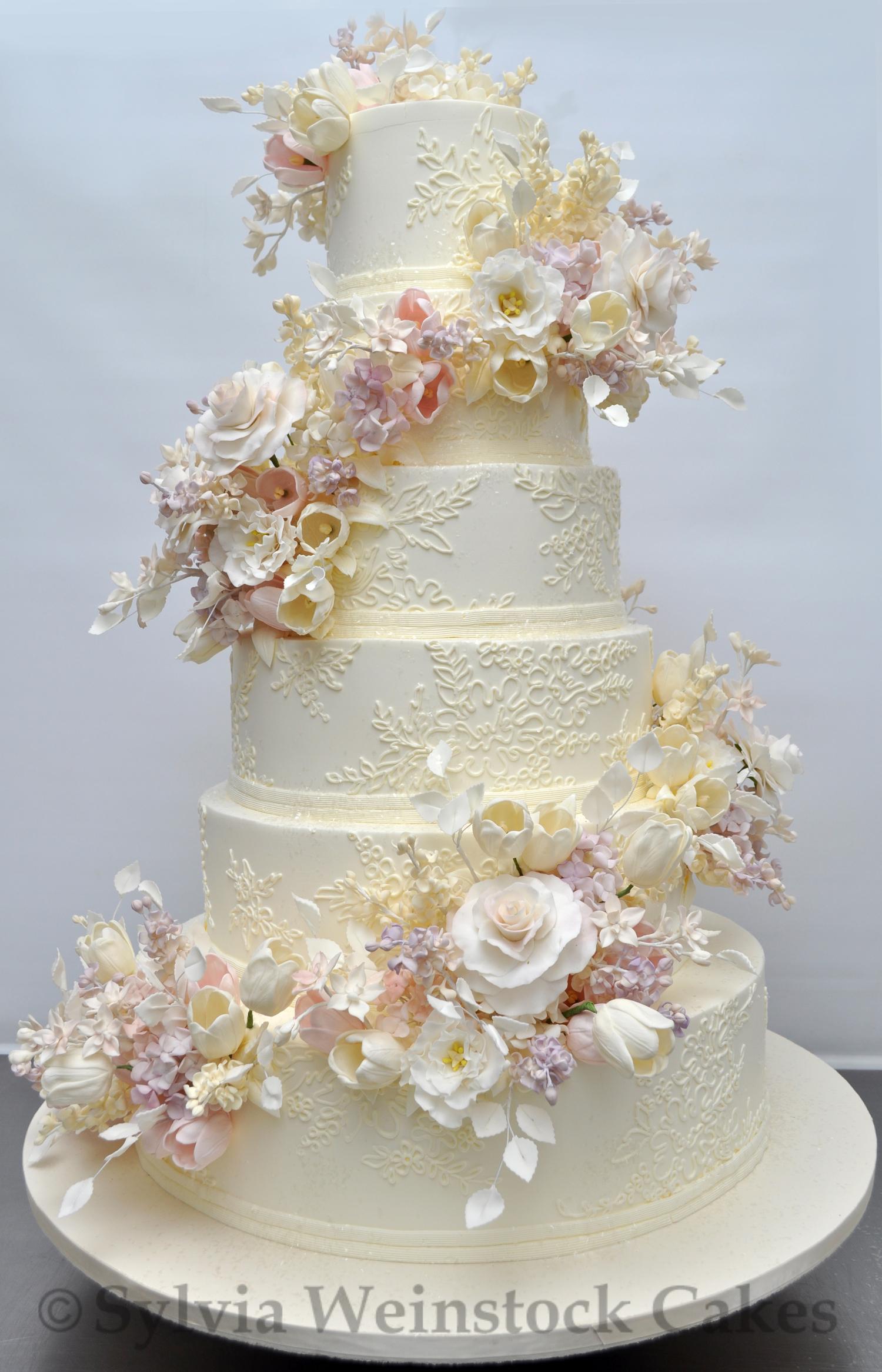 Sylvia Weinstock: The Queen of Cakes • The Wedding Biz