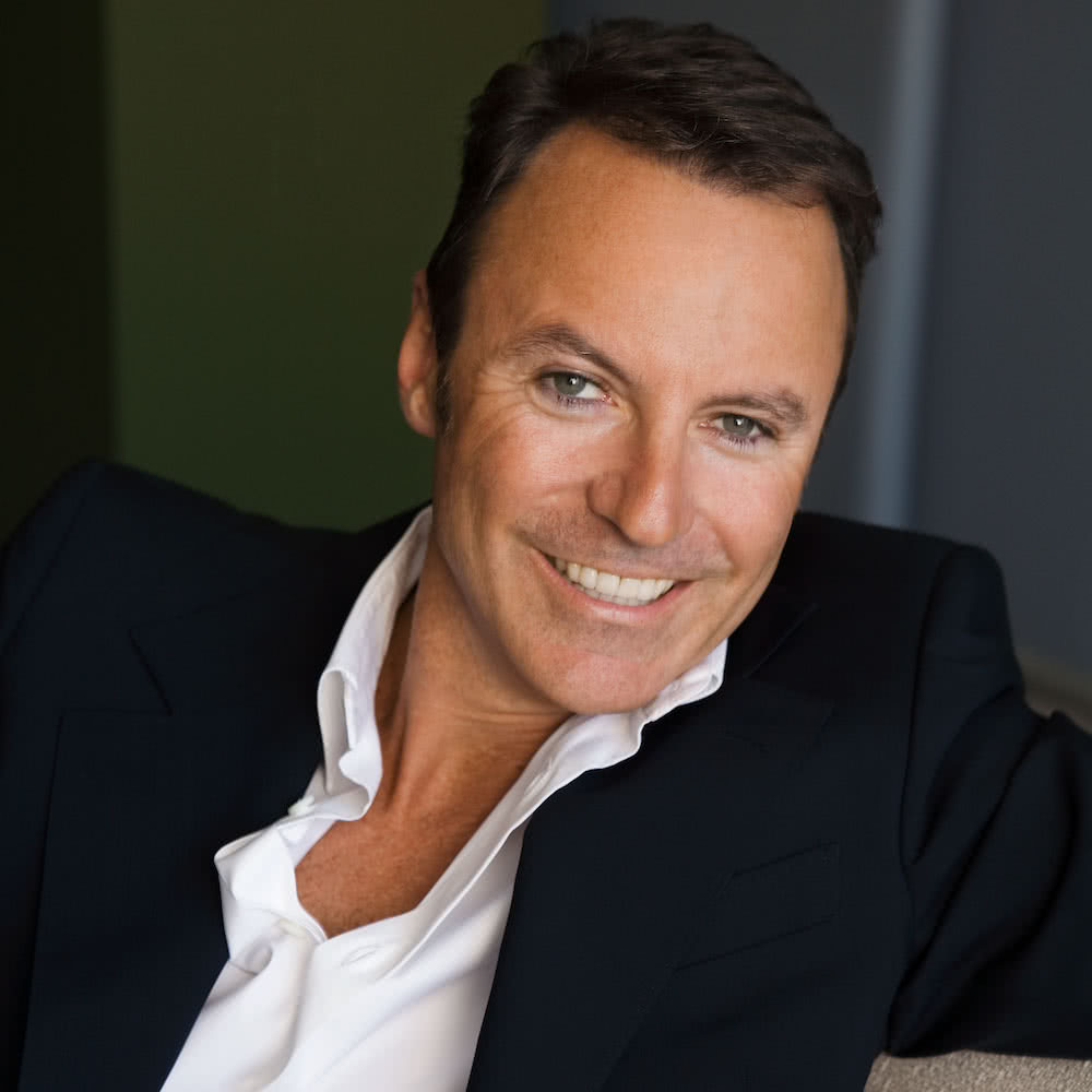 Episode 11 Colin Cowie: Creating Groundbreaking Luxury Experiences