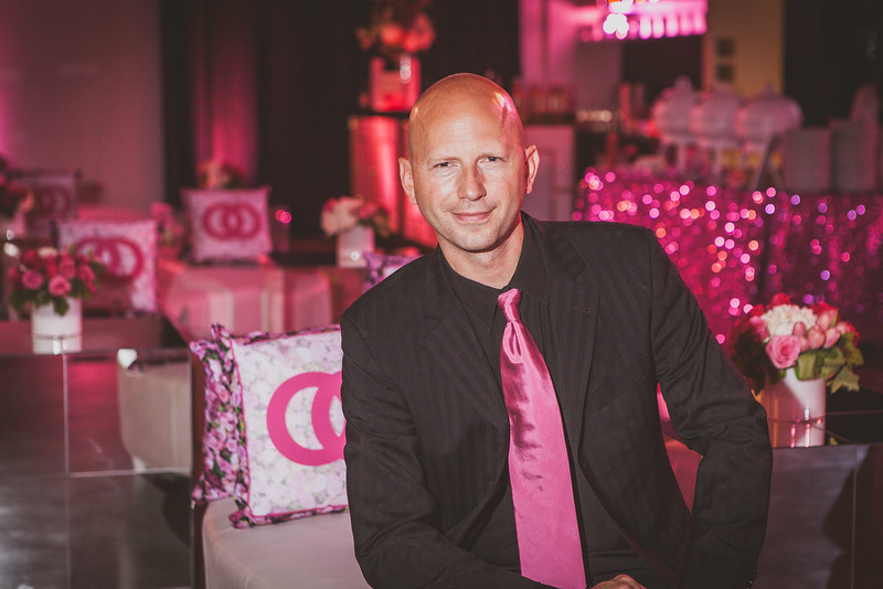 Episode 45 Troy Williams: Fearlessly Paving His Own Path to Celebrity Event Planner Success