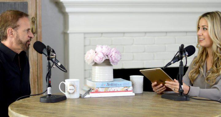 Episode 52 THE NEXT LEVEL: Lisa Gooder, Brides Magazine: The Passion of Storytelling