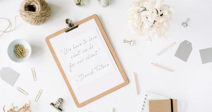 Episode 54 THE NEXT LEVEL: David Tutera: Finding True Success in Self Reinvention