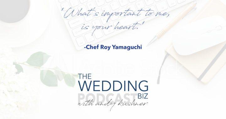 Episode 73 THE NEXT LEVEL: Roy Yamaguchi: Cuisine, Culture & Community