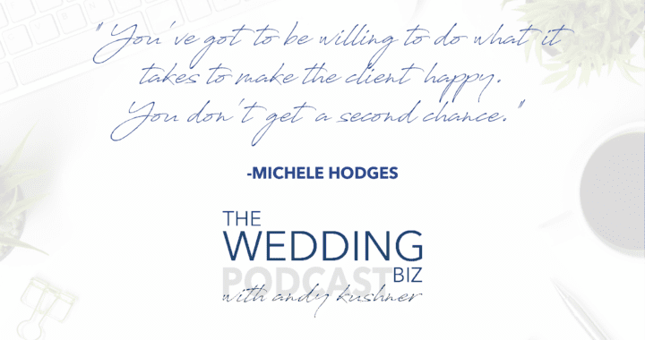 Episode 77 THE NEXT LEVEL: Michele Hodges: Building A Successful Referral Based Business