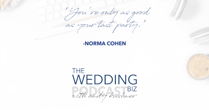 Episode 81 THE NEXT LEVEL: Norma Cohen: Building A Thriving Business Within A Community