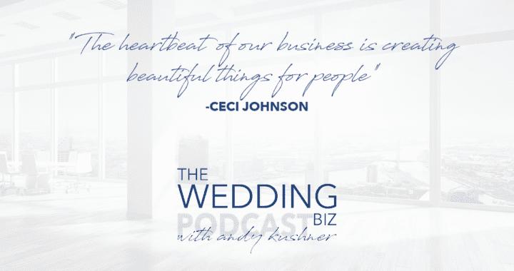 Episode 95 THE NEXT LEVEL: Ceci Johnson: Designing Stationery, Lifestyle and Business