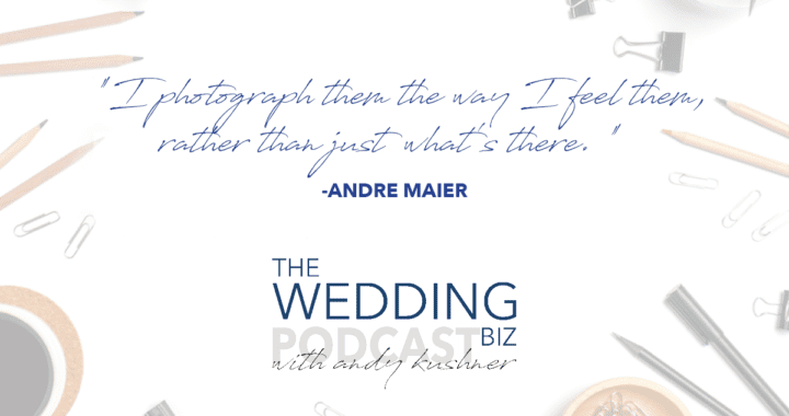 Episode 99 THE NEXT LEVEL: Andrè Maier: Photography from the Heart