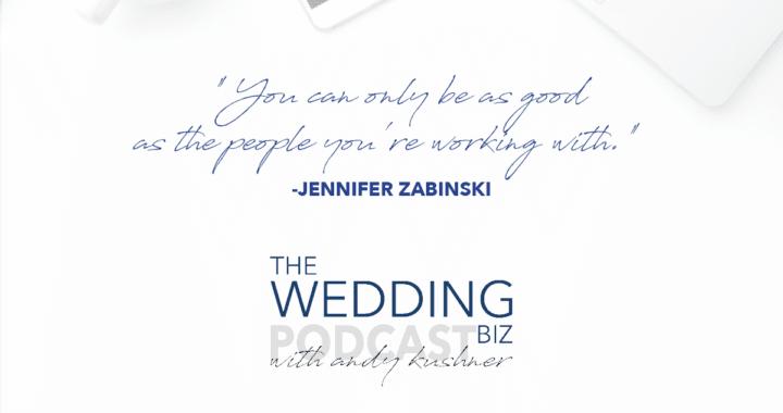 Episode 97 THE NEXT LEVEL: Jennifer Zabinski: High-Touch Planning