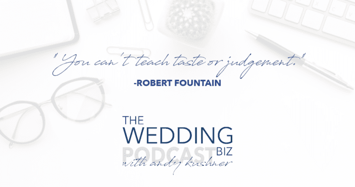 Episode 105 THE NEXT LEVEL: Robert Fountain: Forging Your Own Path