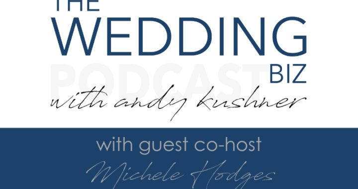 Episode 118 THE NEXT LEVEL with MICHELE HODGES Discussing AMY MOELLER, Editor-In-Chief of Washingtonian Weddings