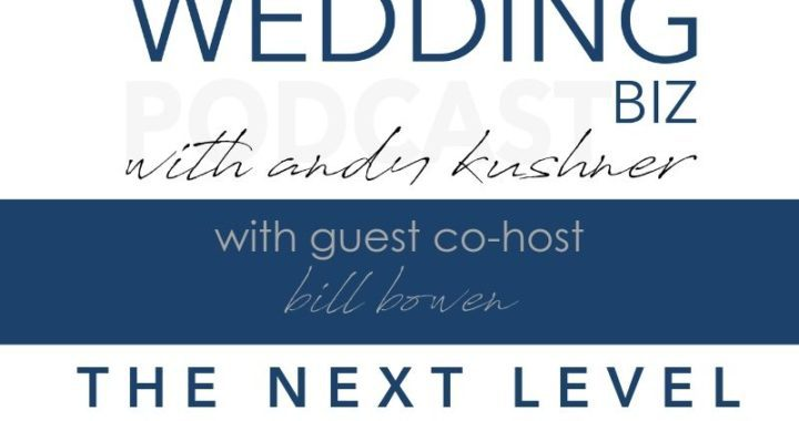 Episode 155 THE NEXT LEVEL with BILL BOWEN Discussing ANDREA EPPOLITO and Celebrating the Greatest Luxury of All
