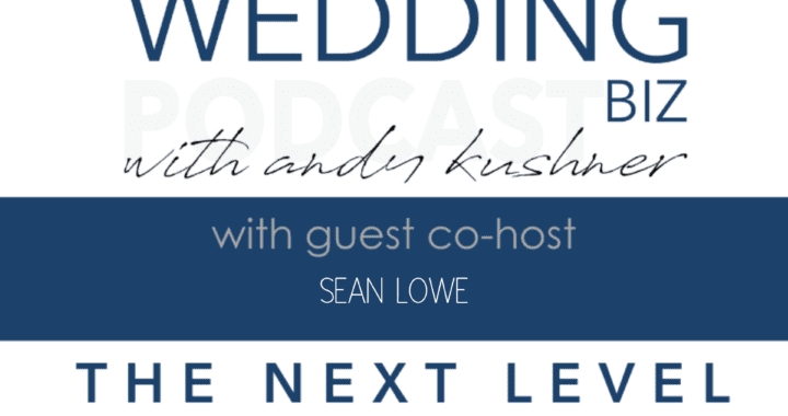 Episode 165 THE NEXT LEVEL: SEAN LOW Discusses MERYL SNOW: Maximizing Sales, Consulting, and Feastivities Events