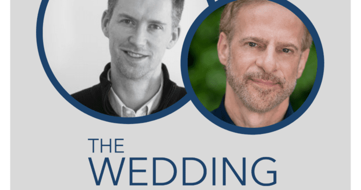 Episode 175 THE NEXT LEVEL: TAIT LARSON Discusses TIM CHI - CEO, The Knot Worldwide: Combining Technology and Trends to Innovate the Wedding Industry