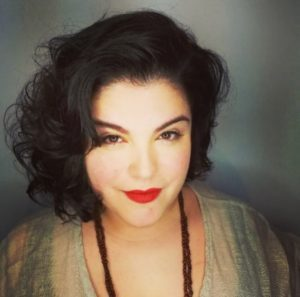 Episode 360 CHRISTINA MATTEUCCI – Using Performance and Storytelling Techniques to Engage with Impact