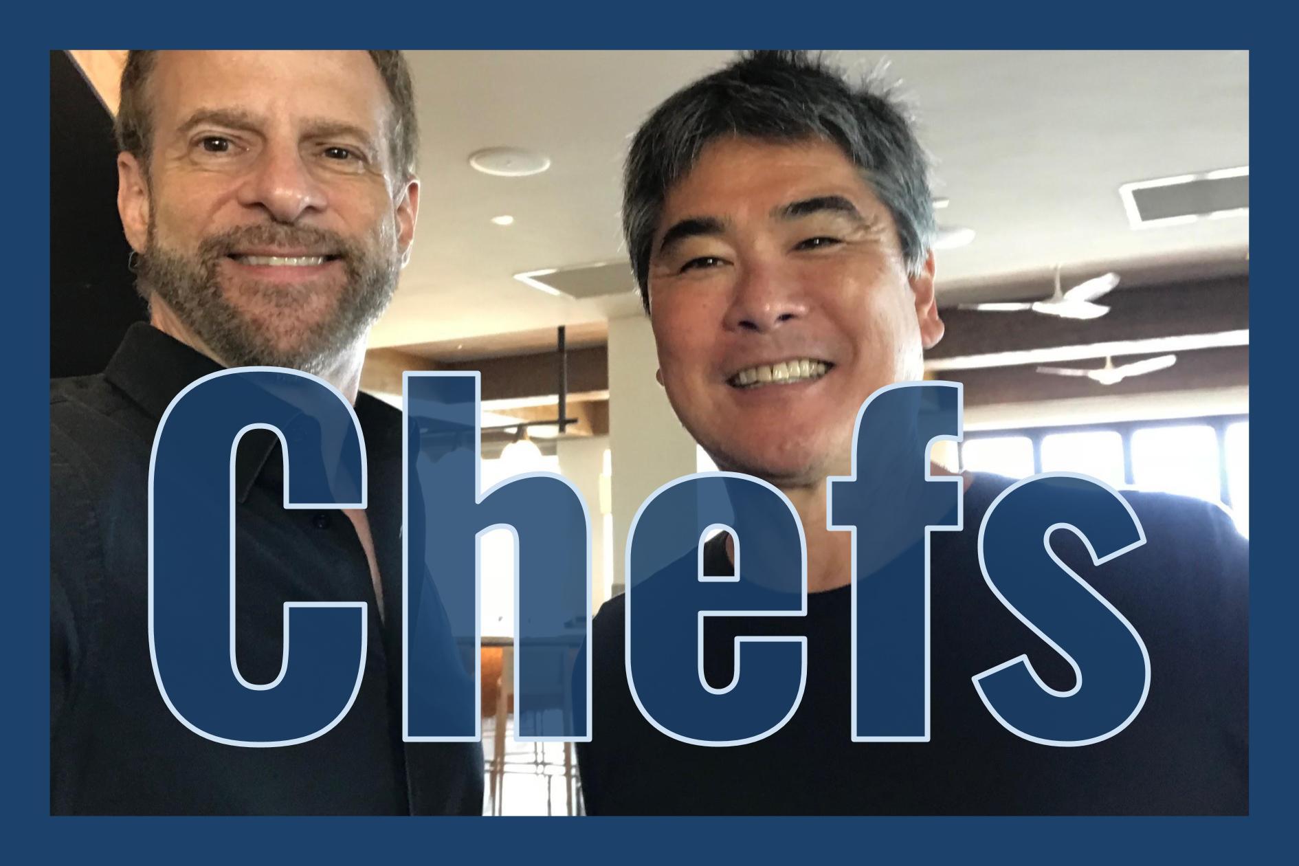 1Party Slate TWB Profile Meme - Chefs