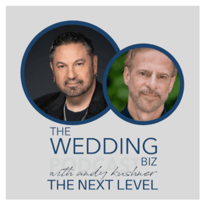 Episode 287 ROBERT SHERMAN discusses JOANN GREGOLI, The Godmother of Destination Weddings