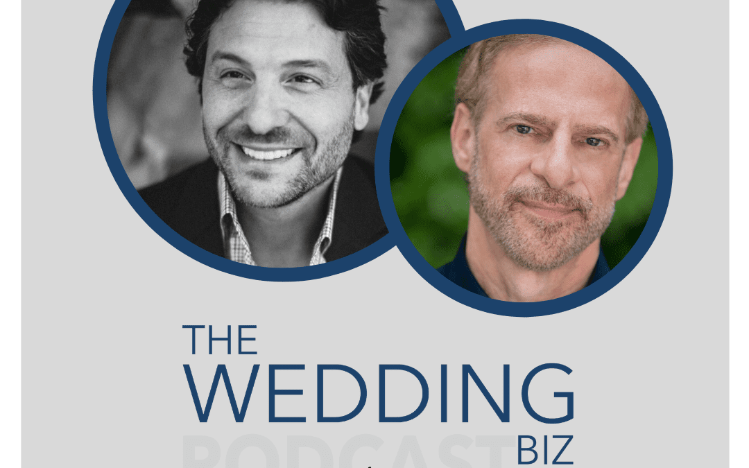 Episode 246 THE NEXT LEVEL: DARREN OLARSCH discusses NORMA COHEN Part 2 – Creating Positive Energy While Planning Elaborate Events