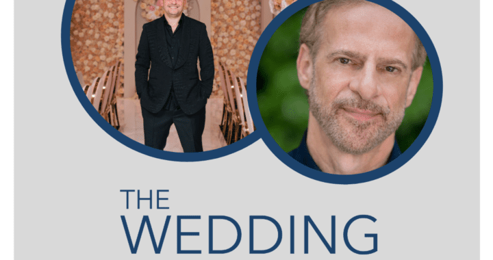 Episode 253 THE NEXT LEVEL: JOHN EMMANUEL discusses WENDY EL-KHOURY - Wedded Wonderland & Growing an Extensive Business in 7 years