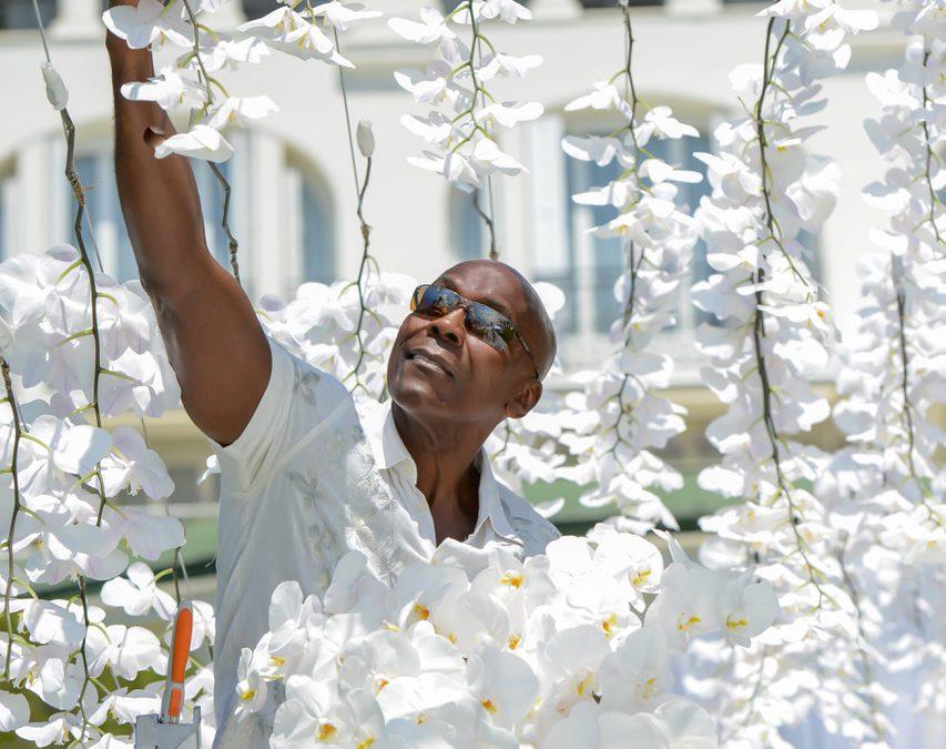 Episode 265 PRESTON BAILEY: Racial Injustice, A Conversation