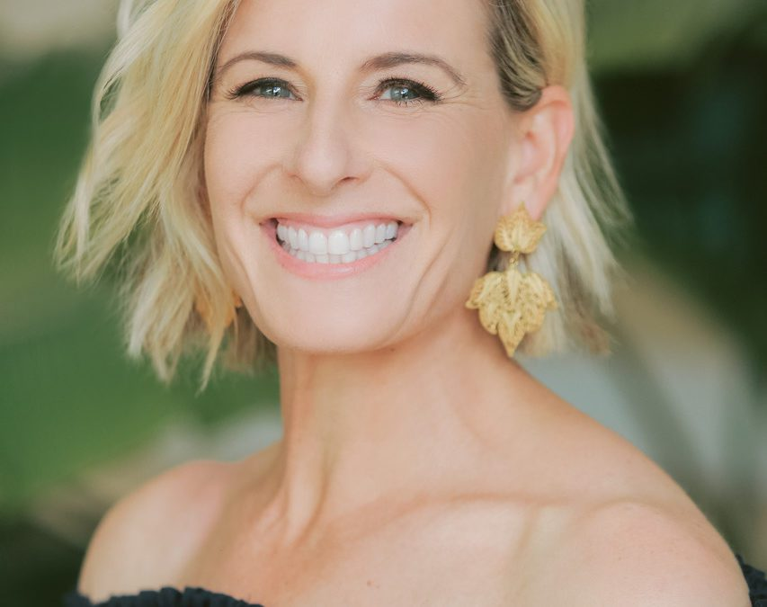 Episode 269 LISA VORCE – The Intangible Soul Of An Event