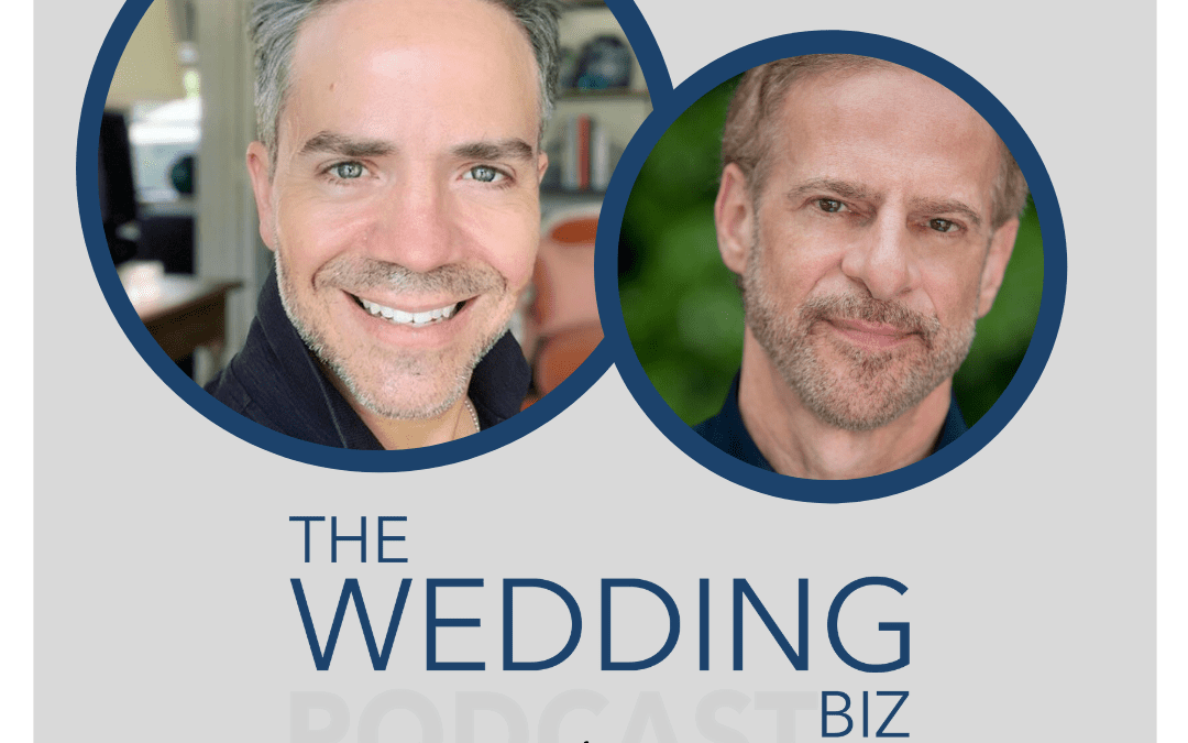 Episode 262 THE NEXT LEVEL: HEATH ALAN RAY discusses NEILLIE BUTLER, Delivering a Bride's Vision & More