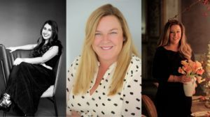 Episode 275 Forming An Event Coalition With Jeannette Tavares, Michelle Durpetti, Ali Phillips