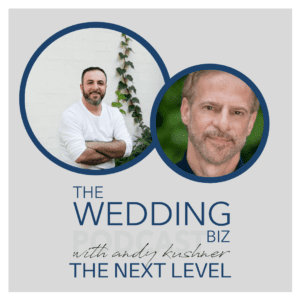 Episode 279 THE NEXT LEVEL: MICHAEL RANTISSI discusses PHILIP CARR, Event Architect and Stylist