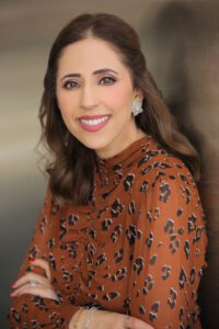 Episode 288 ZAINAB ALSALIH/Carousel Events:  One of Dubai's Leading Women Entrepreneurs