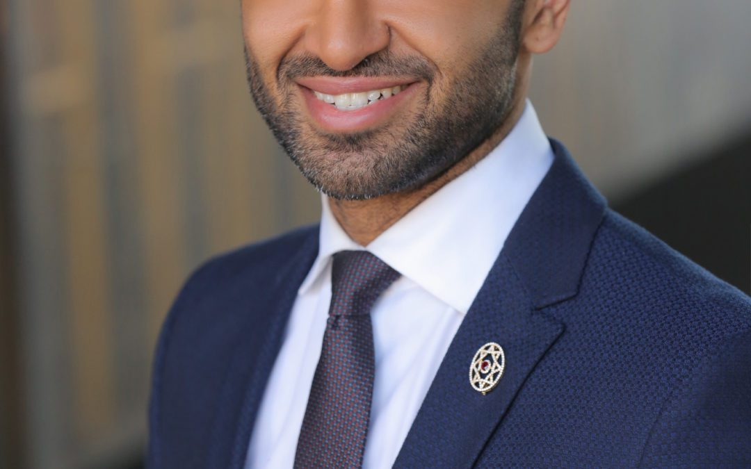 Episode 280 ZAMEER KASSAM: Designing Fine Jewelry And Telling Love Stories