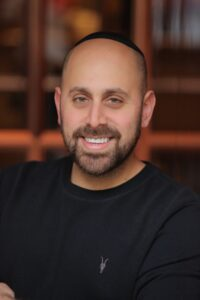Episode 330 JOSH SPIEGEL/Birch Event Design - Using Social Media to Create Business During the Pandemic