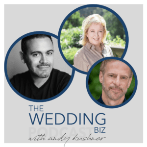 Episode 368 JOSE VILLA & LAURIE ARONS - Discuss Working Together As Photographer & Planner/Designer and More!